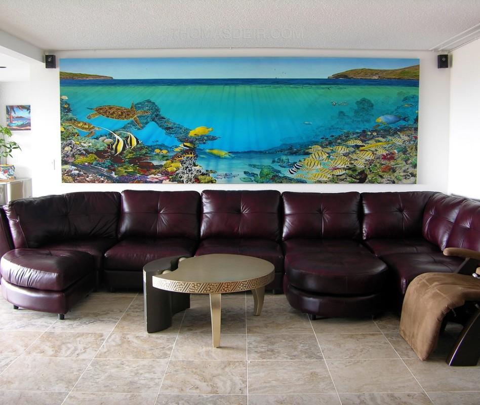 Paintings for Homes Hanauma Bay